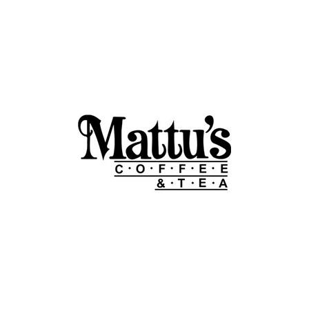 Mattu's Coffee & Tea