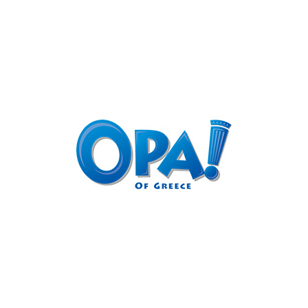 Opa! Of Greece