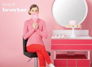 Benefit Brow Bar Sephora